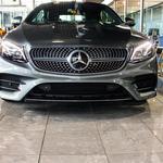 Leith Signature Series: Mercedes-Benz E-Class