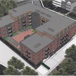 $15M Columbia Tusculum apartment project lands key approval