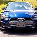 Leith Signature Series: Audi A5