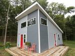 Vision of tiny-home community popular with prospective buyers