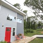 Tiny house community in Charlotte sparks zoning controversy (PHOTOS)