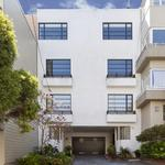 Home of the Day: Generously Sized Renovated Condominium in Pacific Heights