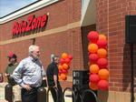 AutoZone CEO: 'This is a marathon and not a sprint'