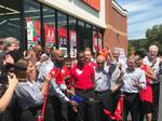 Done Deal: AutoZone takes more Downtown Memphis space