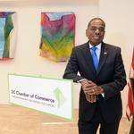 One year in, D.C. Chamber's Vincent Orange hopes for turnaround