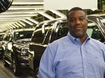 Why Arlington is a 'remote' location for GM