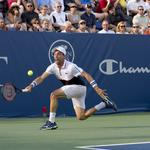 Perfect weather, supportive crowd fueled Bautista Agut's win at Winston-Salem Open (PHOTOS)