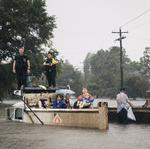 How <strong>Harvey</strong> is affecting Tampa International and more