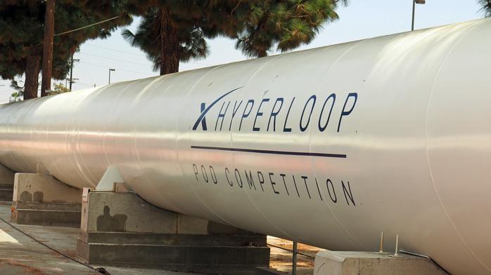 Pipe dream no more: Elon Musk's Baltimore-D.C. hyperloop pitch gets big endorsement