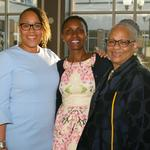 MPS Foundation honors distinguished alumni at inaugural awards dinner: Slideshow
