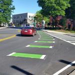 Triad city plans to add 75 bike lane miles by 2022