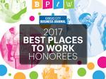 Here are KC's Best Places to Work in 2017