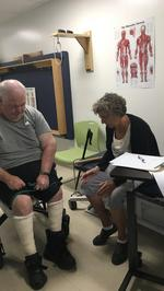 Homeless healthcare program receives $500,000 grant from Parsons Foundation