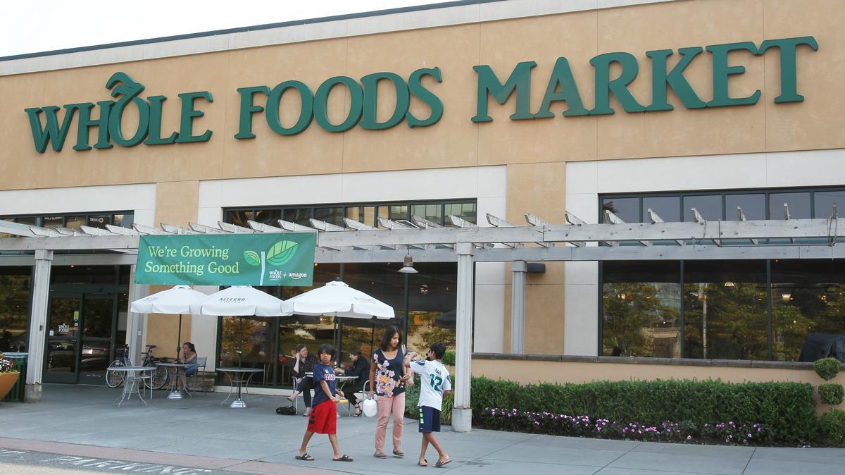 Whole Foods Bellevue Facebook