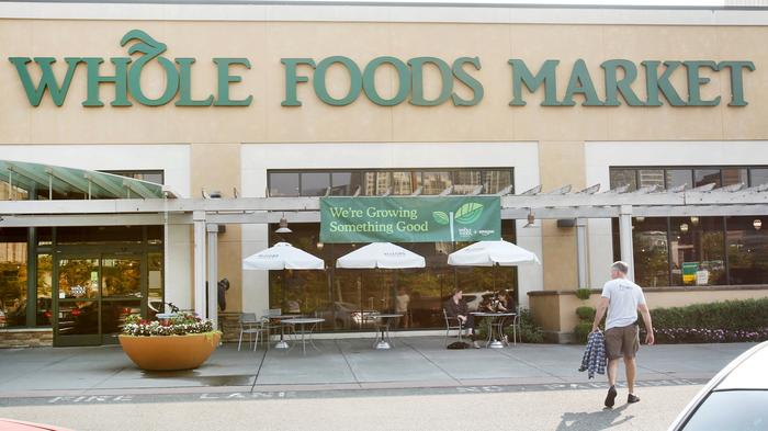 Kroger, beware: Analyst says Whole Foods business could double