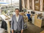 Matt Fajkus is becoming an Austin design icon; Dive into his latest work