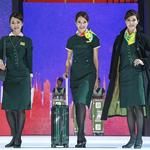EVA Air set to debut new uniforms on flights from Chicago