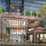 Details of Columbia Center's latest big makeover revealed (Images)