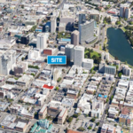 Exclusive: Oakland tower site for sale in hot downtown district