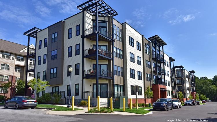 The Springs Luxury Apartments Saratoga Ny