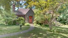 Enchanted English Cottage in Webster Groves