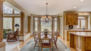 North Oaks Traditional Two Story!