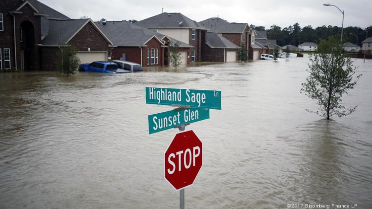 what to do if your houston home flooded during hurricane harvey