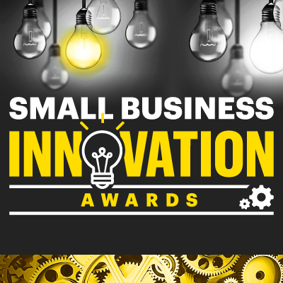 Small Business Innovation Awards 2017