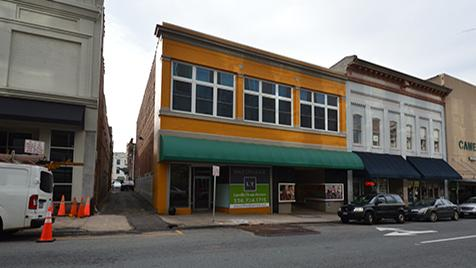 Simon Burgess Plans Casper S Restaurant In Downtown Winston M Near Hotel Indigo And Hyatt Place Triad Business Journal