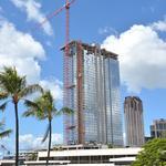Honolulu condo tower achieves LEED certification