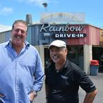 Further expansion plans in the works for Rainbow Drive-In