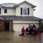 Disney donates $1 million for Hurricane Harvey relief