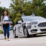 Domino's and Ford testing self-driving pizza delivery