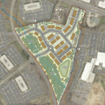 Mattamy Homes plans to develop hundreds of townhouses in University City