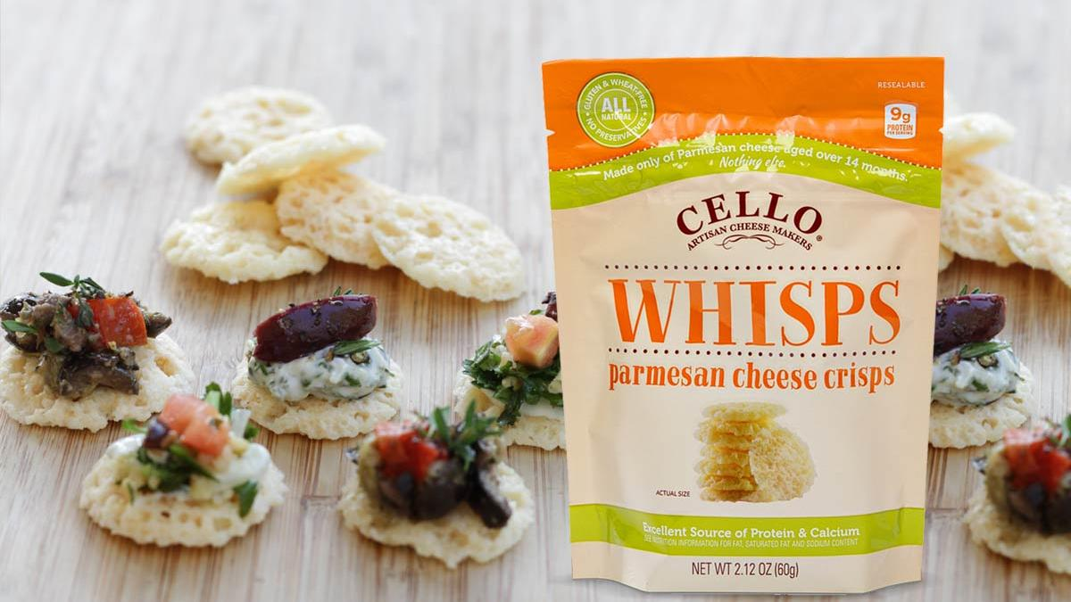 Arthur Schuman, Schuman Cheese cooked up a healthy alternative to