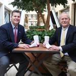 Former UC Health executive raises millions to launch 'smart socks' venture (Video)