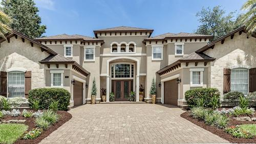 Former model home known as the Symphony House for $1.15 million