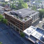 Short North's Brunner Building gets new anchor tenant