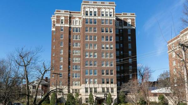Fantastic Dartmouth condo - own a piece of the long, loved tradition in Cherokee Triangle