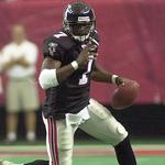 Michael Vick joins group of ex-Falcons working as NFL pregame analysts