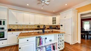 Enjoy easy living, convenient location, wonderful neighbors, in a park-like setting!
