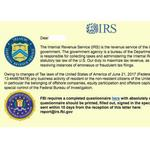 Local cyber-security expert: Take heed of latest IRS ransomware warning