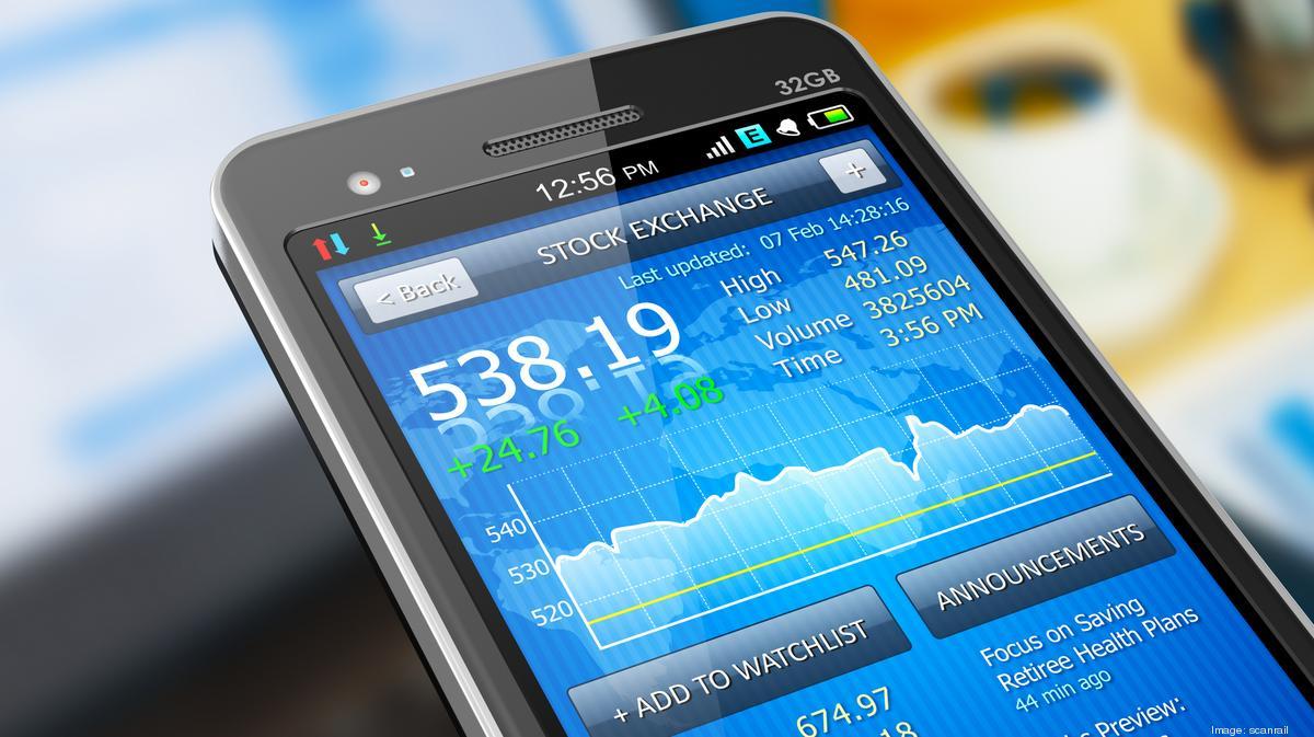 Stock options tax implications