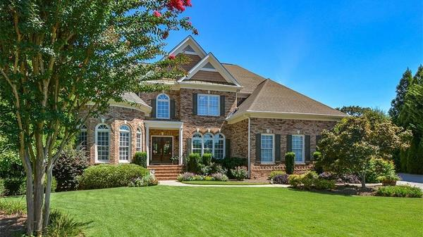 Amazing Roswell Home!