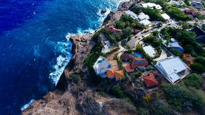 Three Properties at Spitting Caves