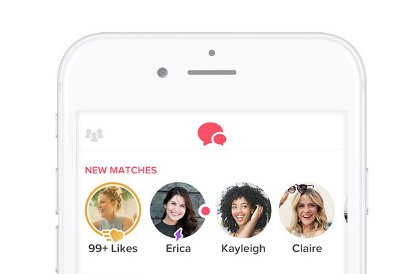 Tinder users can now pay more to see who likes them before they