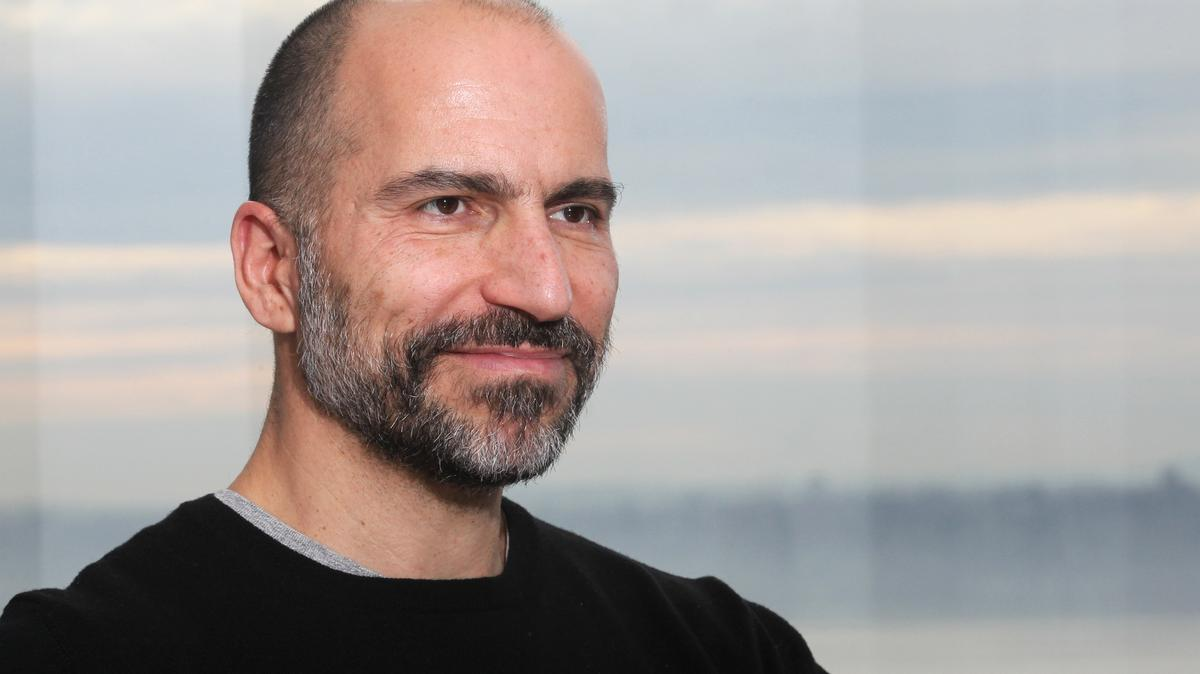 How much are uber stock options worth