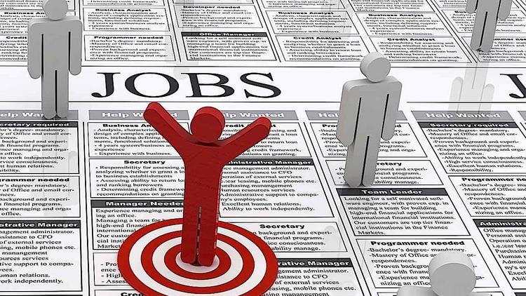 Private Sector Job Growth In Atlanta Markets Atlanta Business