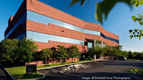 Property Spotlight: 40 British American Boulevard - Airport Park