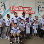 Taxslayer Bowl and 'Dreams Come True' announce joint youth program